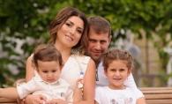 Fetita lui Jasmin si Ilan Shor s-a apucat de caritate. Margarita se lauda cu banii castigati dupa ce a vandut cozonaci din Moldova - VIDEO