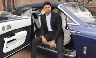 A devenit milionar la doar 16 ani, cu o afacere inceputa in garajul parintilor. Afla cum i-a reusit