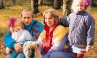 Cum arata si cu ce se ocupa fiicele lui Vladimir Putin. Vei ramane surprinsa - FOTO