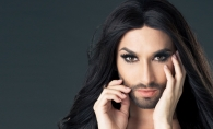 Conchita Wurst a anuntat ca are HIV.