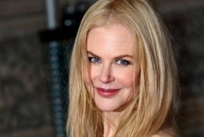 Nicole Kidman, senzationala pe covorul rosu. Vezi ce tinuta deosebita a purtat - FOTO