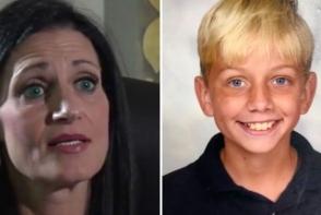 O mama a pus un reportofon in ghiozdanul fiului sau, care sufera autism. Este ingrozitor ce a descoperit cand a ascultat inregistrarea