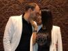 Iubitul lui Tany Vander i-a mai indeplinit un vis, in Las Vegas! Aceasta s-a laudat ca a fost la concertul lui Jennifer Lopez - FOTO