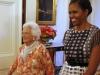Doliu in SUA. Fosta prima-doamna a Americii s-a stins din viata - FOTO