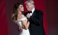 """Donald Trump despre Melania: """"Fara ea nu as fi omul de astazi."""" Vezi ce declaratii inedite a facut acesta - FOTO"""