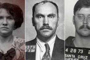 Ei sunt cei mai josnici criminali in serie: ceea ce au facut este de necrezut. Atentie! Informatii cu un puternic impact emotional - FOTO