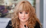 Alla Pugaciova, cu un look de strengarita! Fotografia care i-a amuzat pe fanii artistei - FOTO