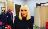 Lera Kudreavteva a intinerit cu 10 ani. Ce schimbare de look si-a facut vedeta din Rusia - FOTO