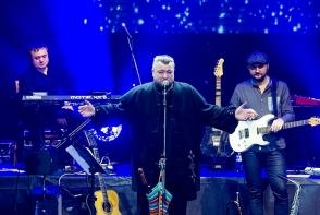 Adrian Sina si Mihail Gheorghe au lansat un remake dupa piesa lui Vali Boghean: