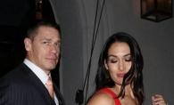 Abia s-au logodit, ca deja se despart. John Cena si Nikki Bella au anutat ca relatia lor a ajuns la final - FOTO