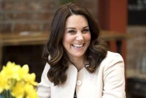 Ducesa de Cambridge a intrat in travaliu! Kate Middleton a fost transportata la spital de urgenta - FOTO