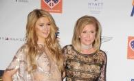 Nu stiai cat de sexy este mama lui Paris Hilton! Kathy a primit, recent, o distinctie importanta - FOTO