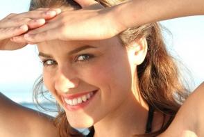 Stiai ca dintii albi nu sunt cei mai sanatosi? 5 mituri inedite despre corpul uman