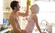 Cele mai inventive pozitii sexuale pentru fiecare incapere din casa. Iata 7 dintre ele - FOTO