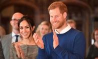 Cine va canta la nunta Printului Harry cu Meghan Markle? Iata cum va arata si cum se va desfasura minunatul eveniment - FOTO
