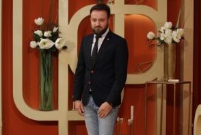 Andrew Rayel, unul din cei mai buni DJ din lume, va sustine un show de exceptie la Chisinau. Ovidiu Biber a spus mai multe informatii despre acest incendiar eveniment - VIDEO