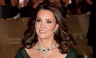 Metoda prin care a slabit spectaculos Kate Middleton imediat dupa nastere. Ce dieta a urmat Ducesa de Cambridge