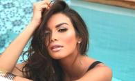 """Cum arata in bikini bruneta superba din videoclipul """"Despacito"""