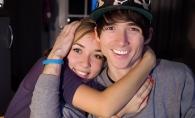 Cea mai populara vloggerita de la noi s-a maritat la 19 ani! Katy Black este in culmea fericirii - VIDEO