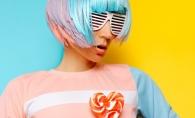 Cea mai noua tendinta in frumusete pe Instagram: parul holografic. Rasfoieste galeria noastra pentru a gasi inspiratie - FOTO