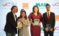 Orange Moldova apreciaza cei mai buni studenti ai tarii cu