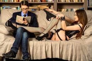 3 femei din zodiac ofera cel mai bun sex. Iata cine se pricepe cel mai bine - FOTO