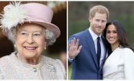 Ce cadou de nunta are Regina Elisabeta pentru Meghan Markle si Printul Harry. O sa ramai surprins