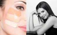 Iti alegi corect fondul de ten? Make up artista Dianna Stan iti explica cum sa gasesti nuanta si textura care ti se potriveste perfect - FOTO