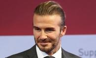 David Beckham, surpriza de proportii de ziua sa de nastere. Si barbatii plang uneori - VIDEO