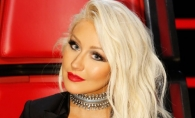 Christina Aguilera a pierdut lupta cu kilogramele. Starul s-a ingrasat excesiv - FOTO