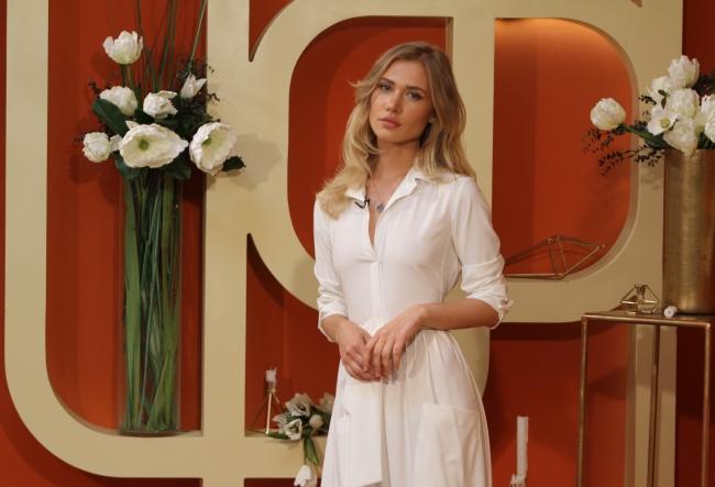"""Are o cariera de succes in afara tarii, insa reusitele frumoase necesita si anumite sacrificii. Modelul Irina Albu: """"Nu iti poti permite sa ai o relatie, pentru ca pleci mereu..."""" - VIDEO"""