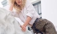 O moldoveanca a aparut pe contul de Instagram al Rihannei. Iata cum a reusit sa o cucereasca pe diva muzicii pop - VIDEO