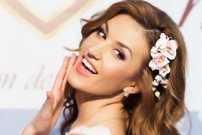 Tatiana Heghea se pregateste intens pentru sezonul estival. Ce face interpreta pentru a arata de milioane - FOTO