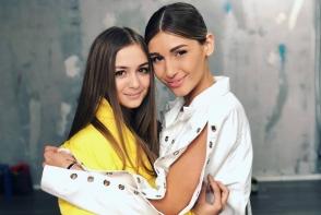Iuliana Beregoi va canta cu vedete mari la Sala Palatului din Bucuresti: Loredana, Alina Eremia si Liviu Teodorescu - VIDEO