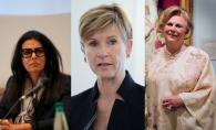 Cele mai bogate femei din 2018: povestile mai putin stiute ale mostenitoarelor din TOP Forbes 2018 - FOTO