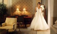 Meghan Markle vorbeste despre rochia ei de mireasa: