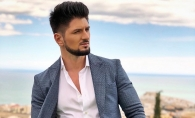 Vasile Macovei, surprins cu o jurnalista PRO TV. S-au atins si au flirtat la piscina - VIDEO