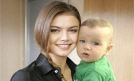 Alina Kabaeva, marturisire despre copiii sai: