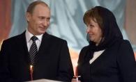 "Vladimir Putin, declaratii rare despre fosta lui sotie: ""Relatia noastra e mai frumoasa decat era inainte"" - FOTO"