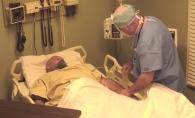 S-a trezit din coma si a aflat ca dormise timp de 10 ani. Ce reactie a avut barbatul - VIDEO