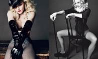 Madonna nu-si accepta varsta! Cantareata si-a aratat fundul intr-un video postat pe Instagram - VIDEO