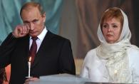 Femeile din viata lui Vladimir Putin: de la sotie, la presupuse amante. Lucruri nestiute despre viata liderului de la Kremlin - FOTO