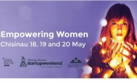 Orange sustine femeile antreprenoare si le invita la startup Weekend Women. Nu rata acest eveniment - FOTO