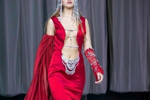 "O moldoveanca a reusit sa se clasifice in TOP 5 la un concurs international de frumusete. Tanara a obtinut titlul de ""Miss Fotomodel"" - FOTO"