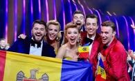 DoReDos s-a clasat in TOP 10 la Eurovision. Israelul a castigat marele concurs - FOTO