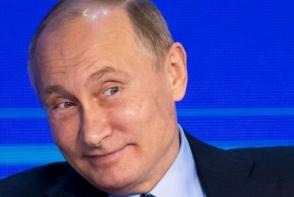 Cum arata avionul lui Putin in valoare de 86 de milioane de euro. Lux si opulenta pentru liderul de la Kremlin - FOTO