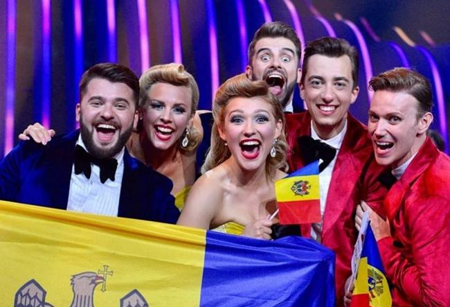 Surprize pentru DoReDos, in marea finala Eurovision 2018. Vezi despre ce este vorba - VIDEO