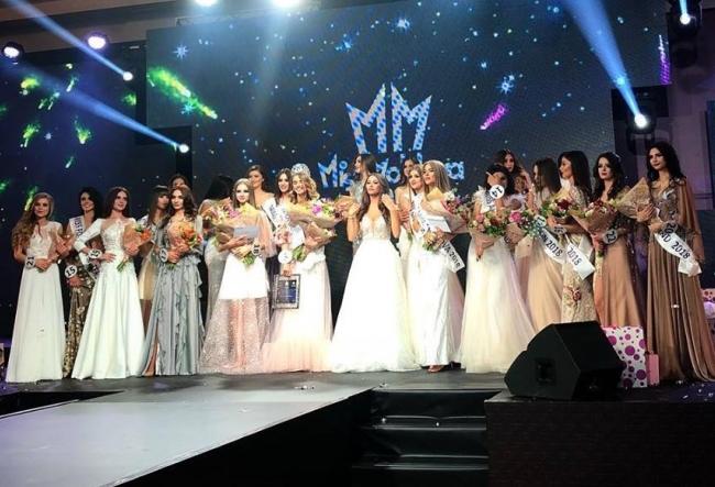 Cea mai frumoasa fata din tara are 21 de ani, este blonda, cocheta si promite sa reprezinte tara cu mandrie la Miss World 2018. Cunoaste-o pe Tamara Zaretcaia, Miss Moldova 2018 - VIDEO