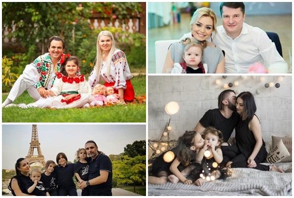 Familii mondene, care isi traiesc iubirea in fata publicului! Iata cateva exemple, demne de toata admiratia - VIDEO