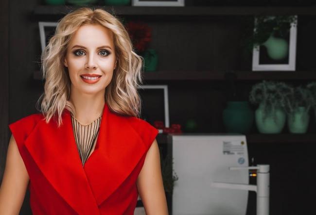 Mare incercare pentru Silvia Petrov! Ce a fost provocata sa faca prezentatoarea PRO TV - VIDEO
